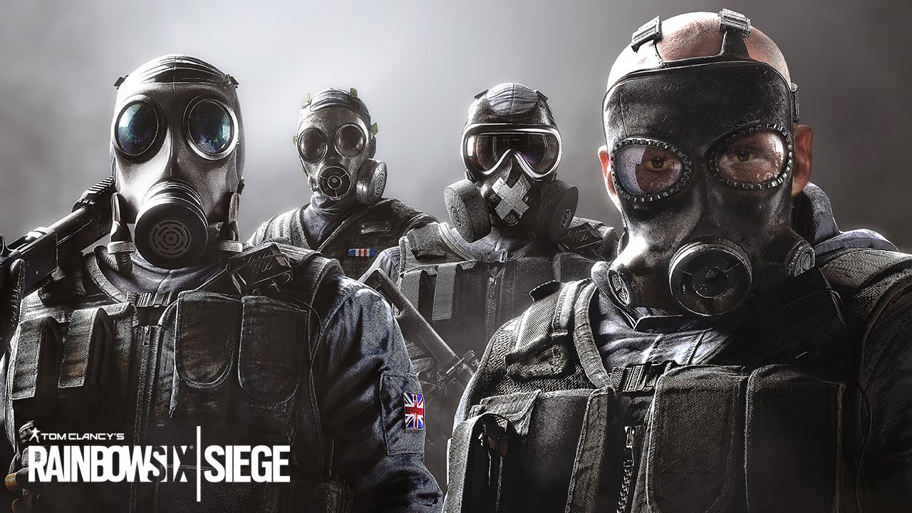 Tom Clancy's Rainbow Six Siege Download