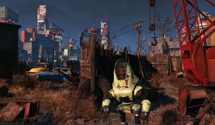 Fallout 4 Torrent for PC