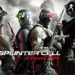 Download Tom Clancys Splinter Cell Conviction Free for PC