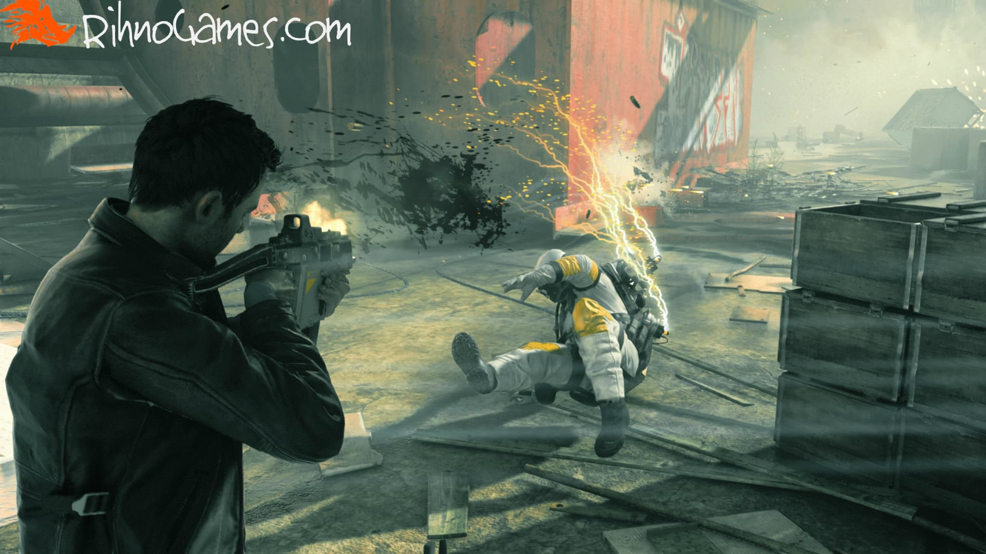 Quantum Break System Requirements