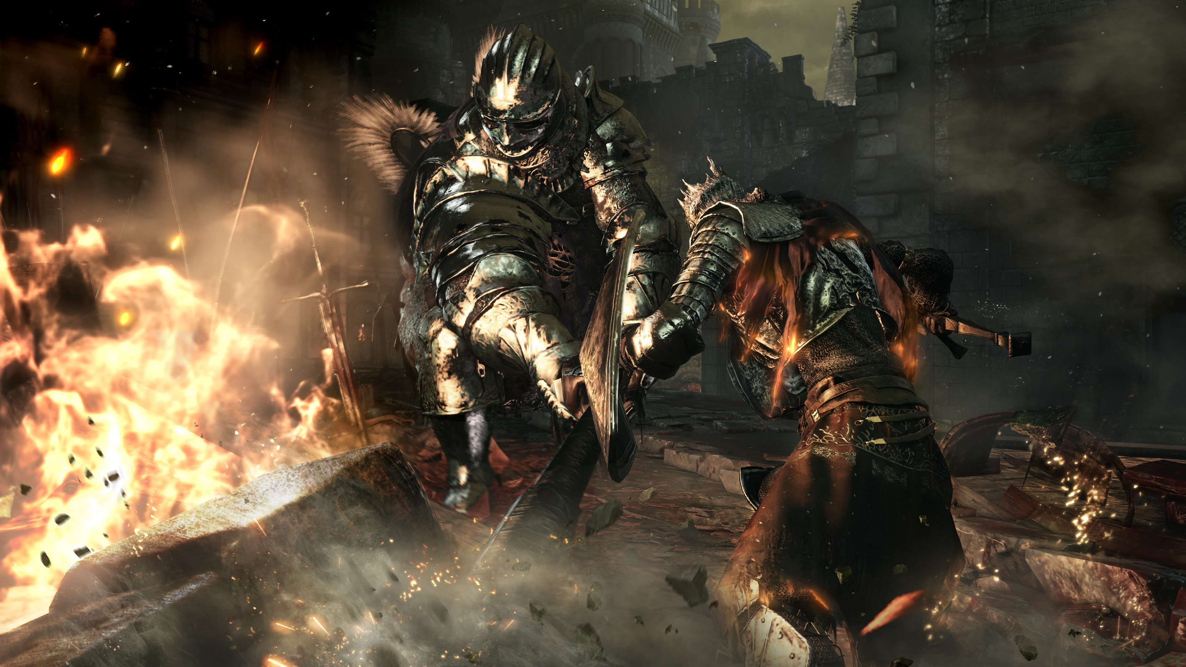 Dark Souls 3 full Game Cracked Download PC