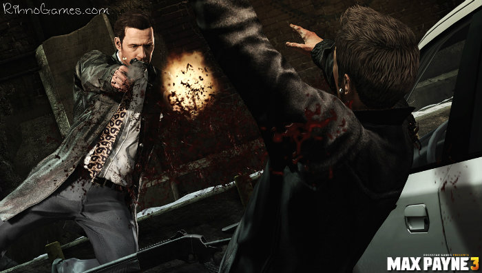 Download Max Payne 3 free full Versioon