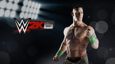 WWE 2k15 Download free for PC