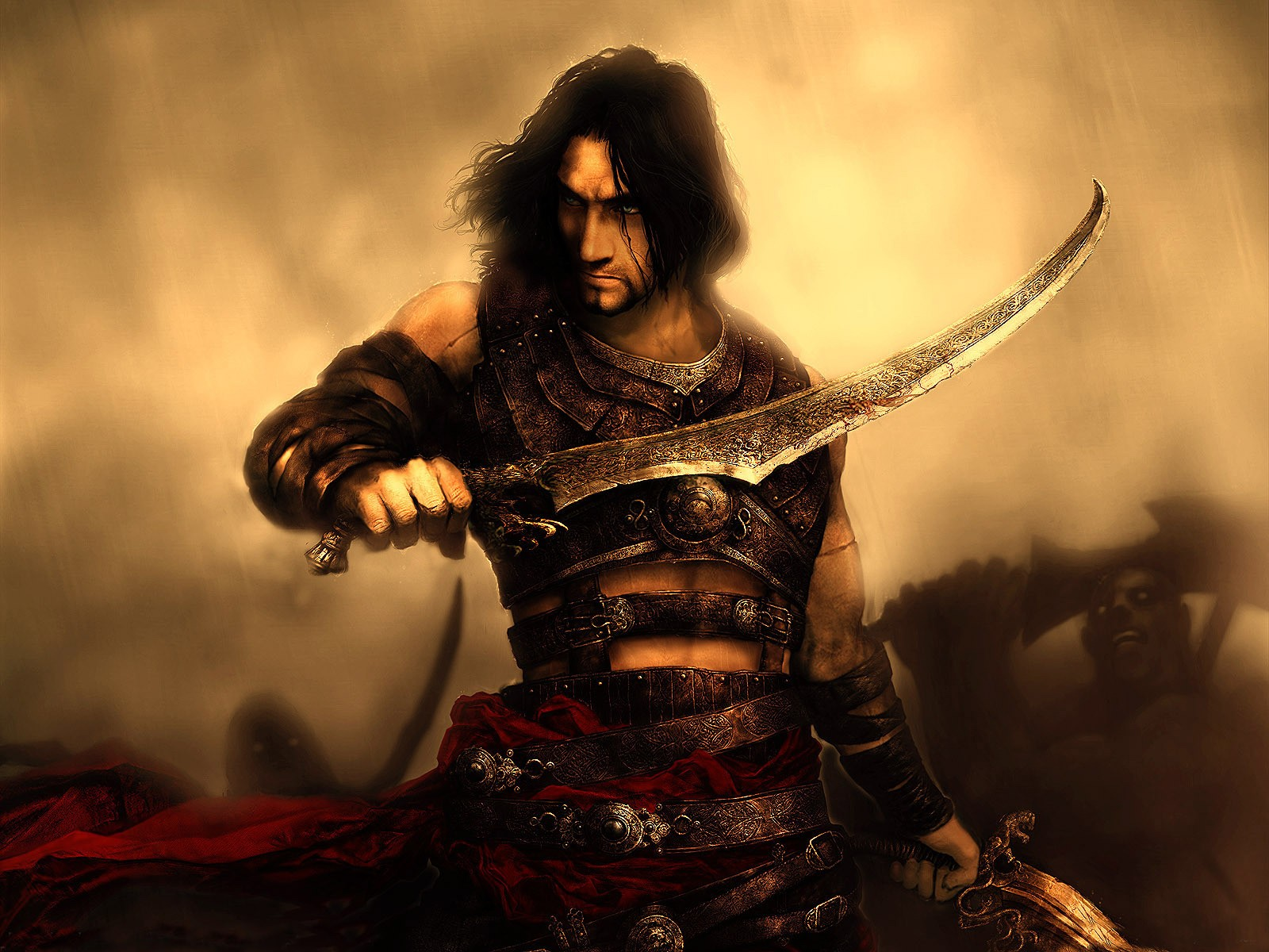 Prince of Persia Warrior Within full Game