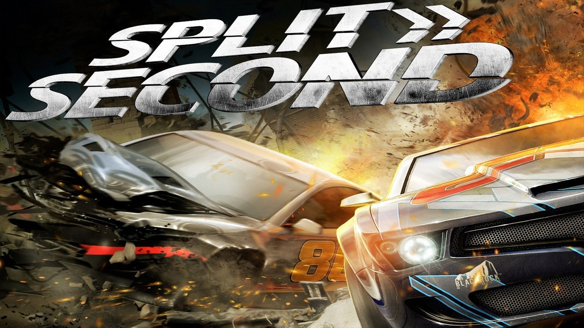 Split Second Game Download