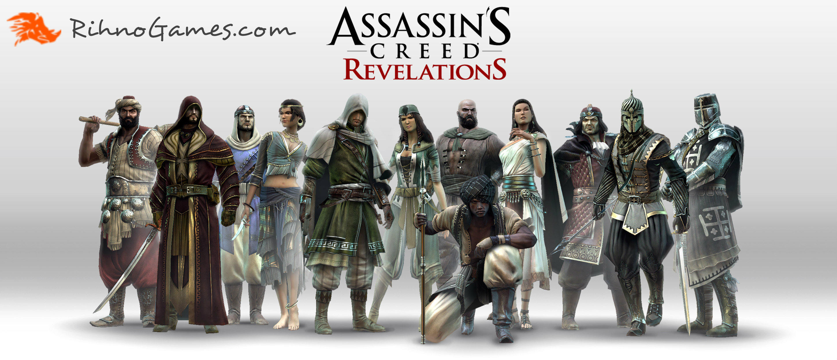 Assassin Creed Revelation Free Download