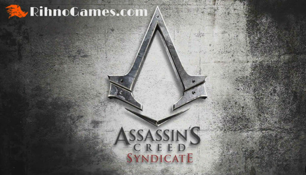 Assassins Creed Syndicate Crack Download