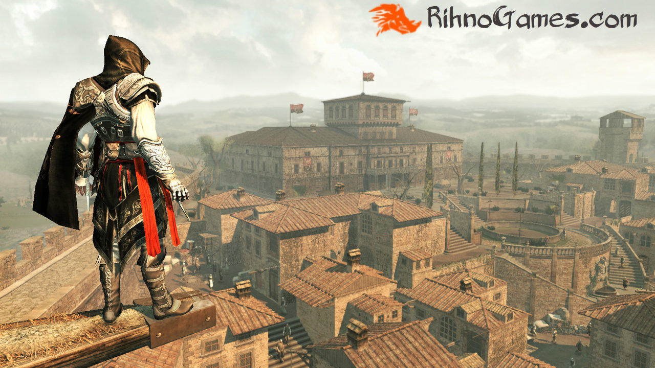 How To Install Assassin Creed 2