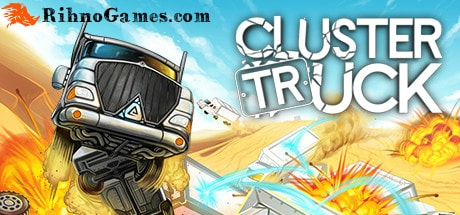 Clustertruck Download Free for PC