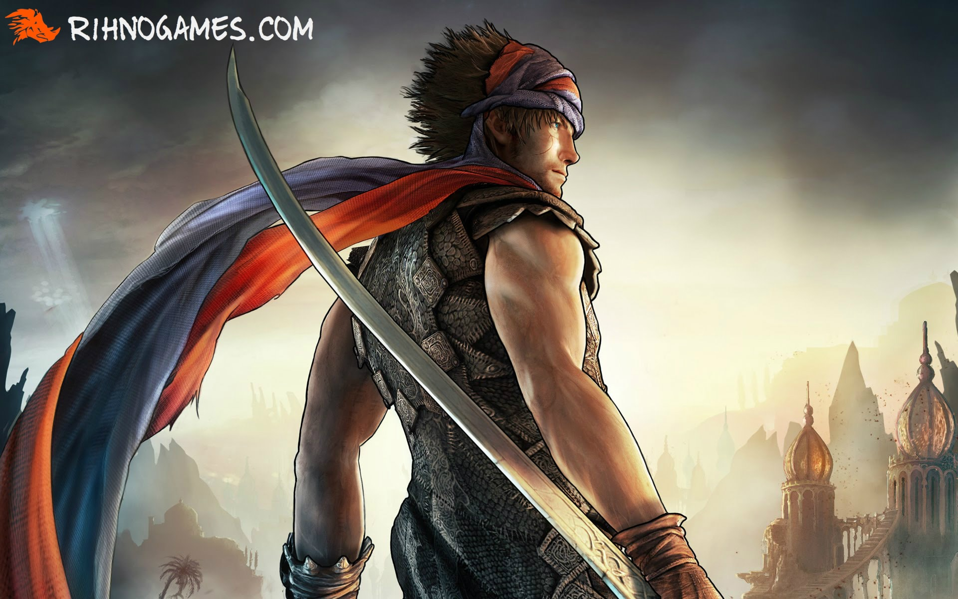 Prince of Persia 2008 System Requirements