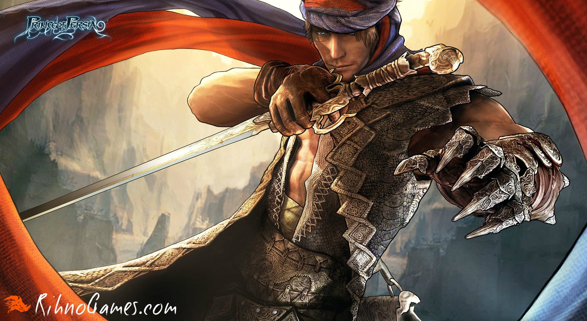 Prince of Persia 2008 Download