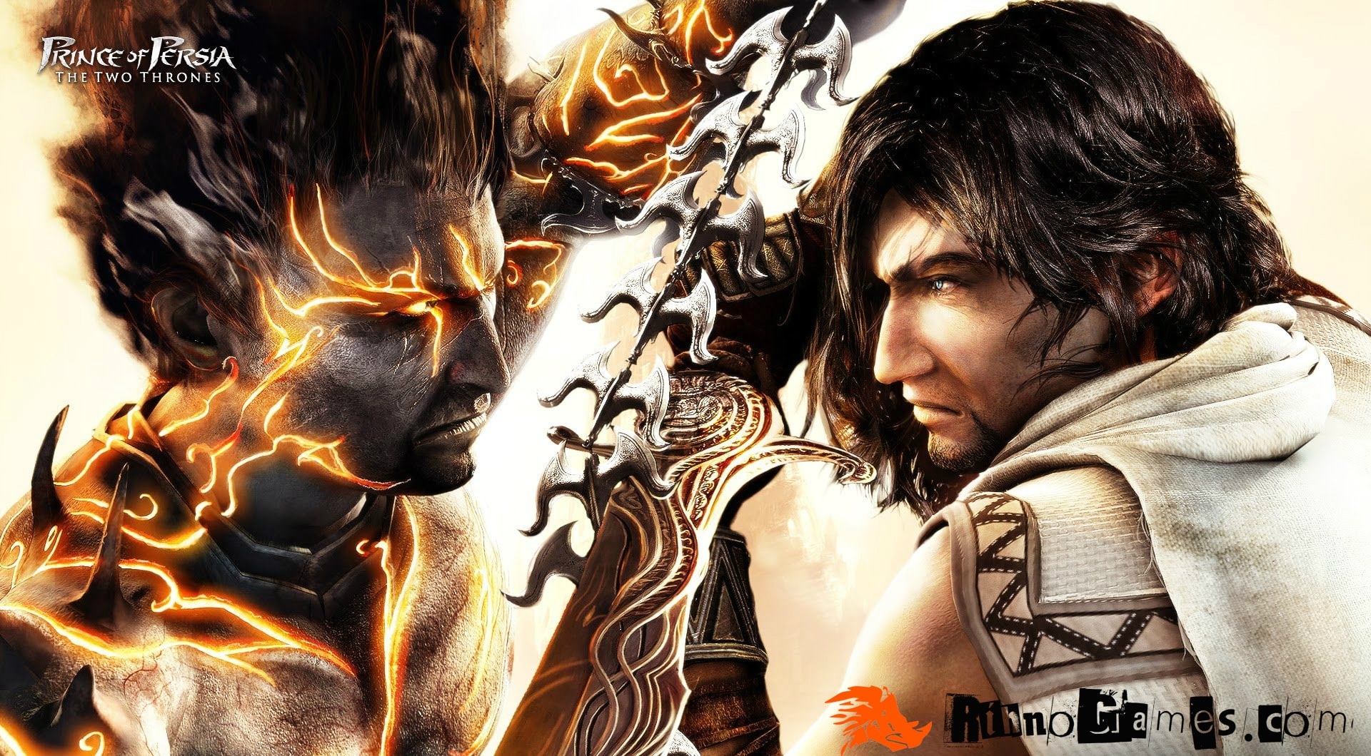 Prince of Persia the Two Thrones System Requirements