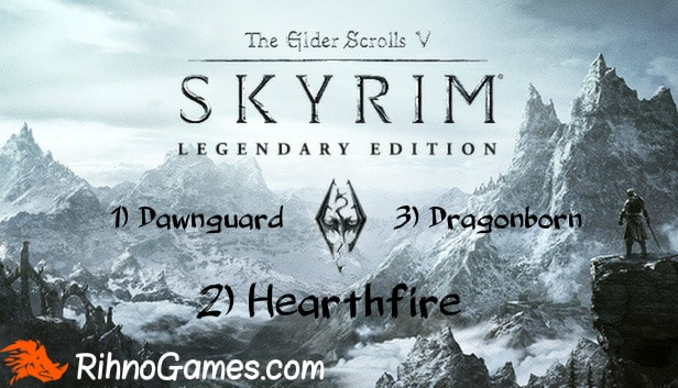 free skyrim pc download