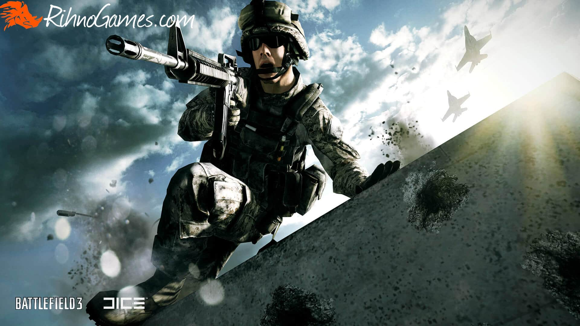 download bf3 exe crack