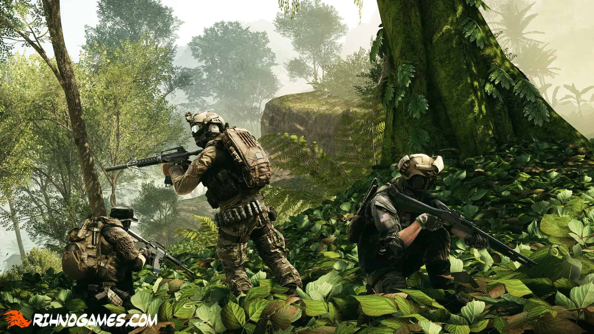Install Battlefield Bad Company 2 without Error