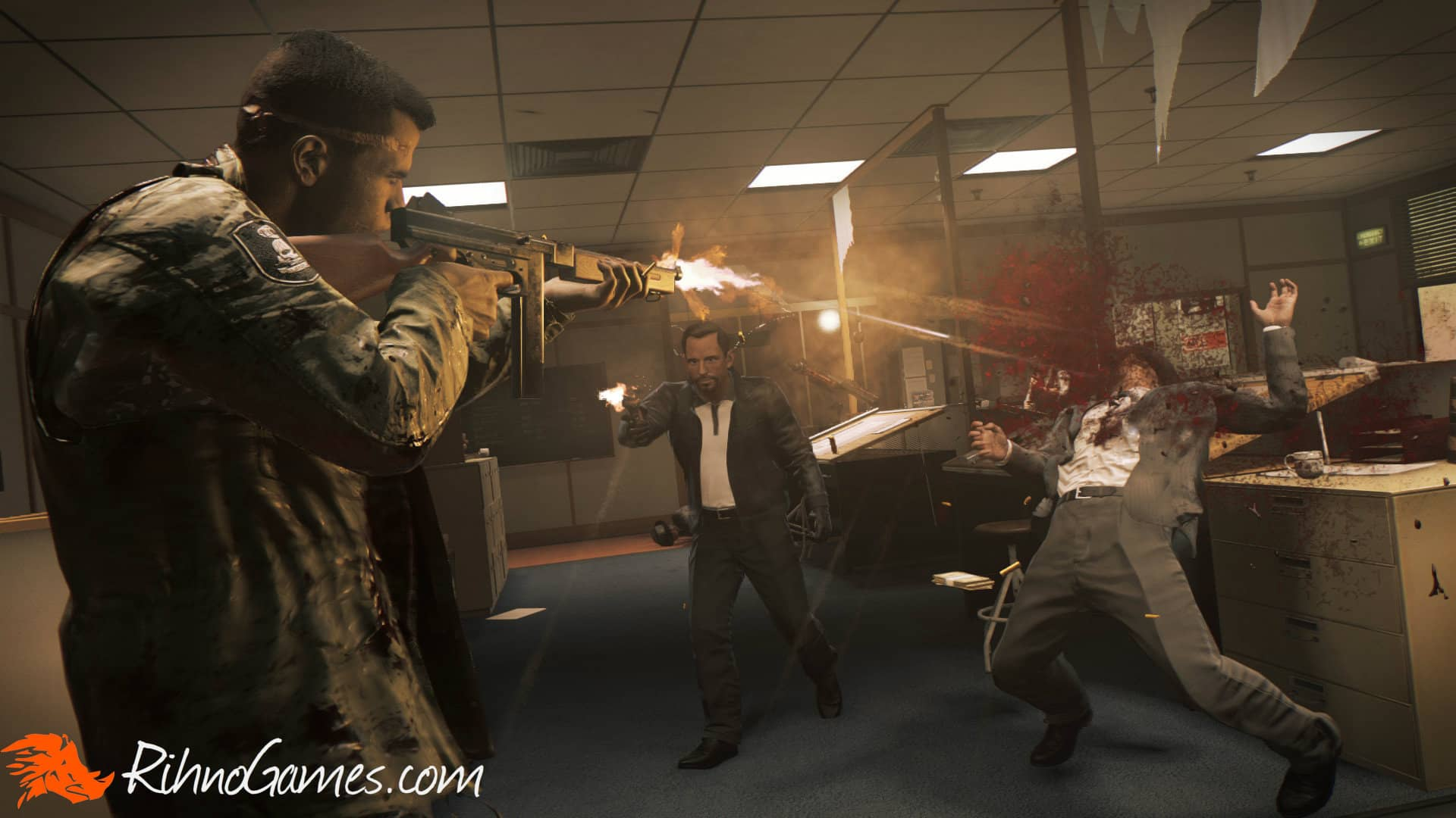 Mafia 3 Download PC Game