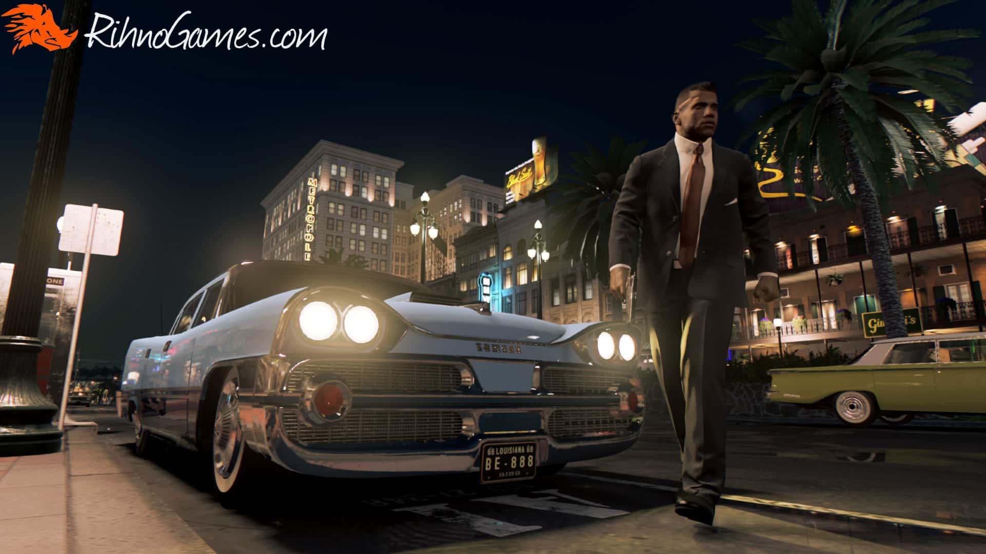 mafia 3 free download full version