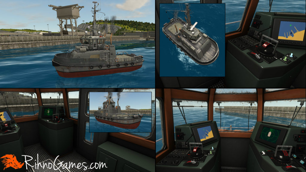 European Ship Simulator Download