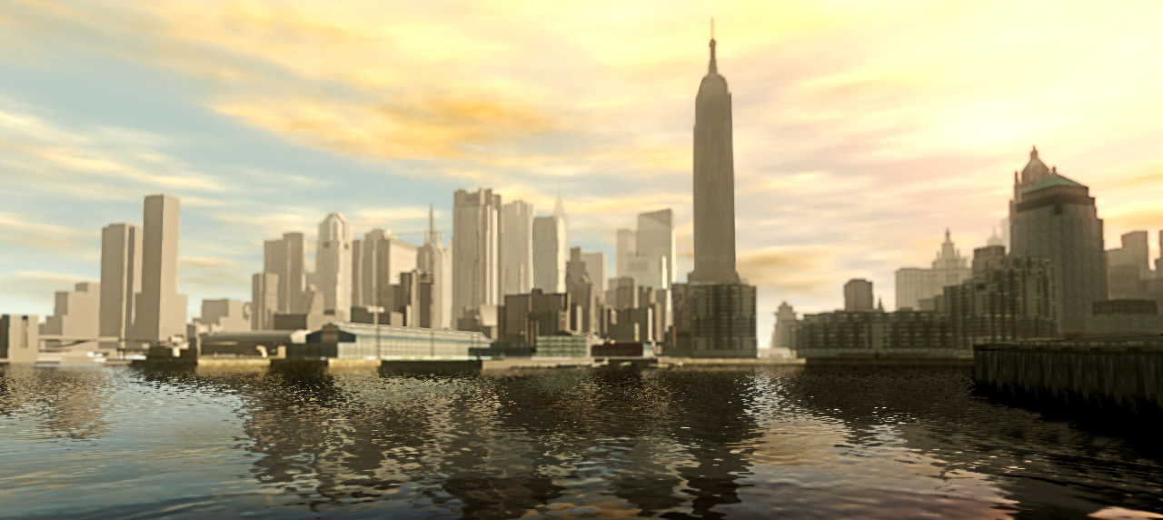 Grand Theft Auto IV System Requirements