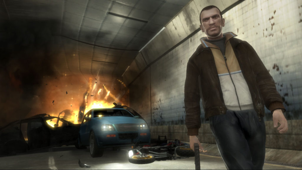GTA IV Free download