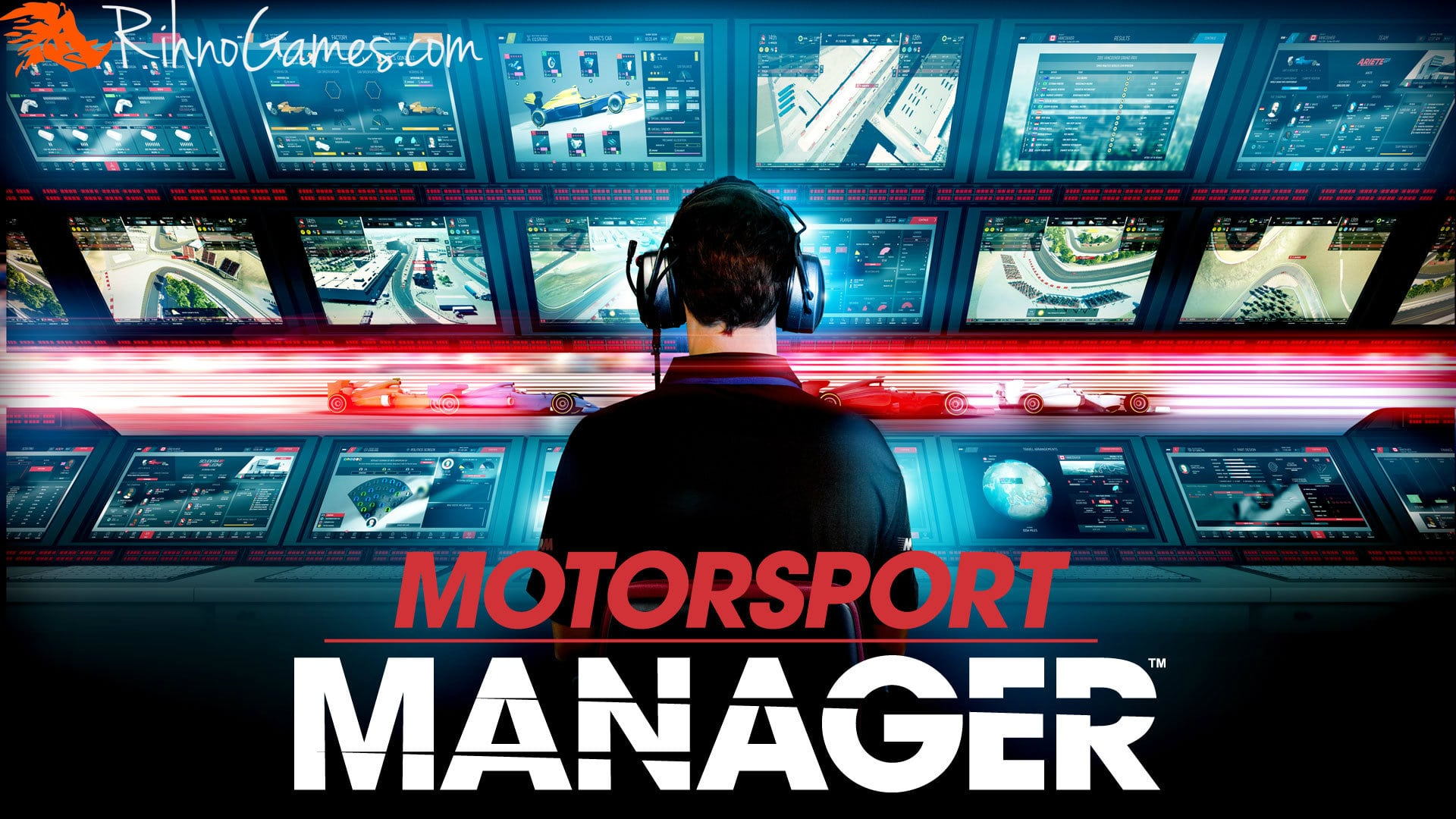 Motorsport Manager Download