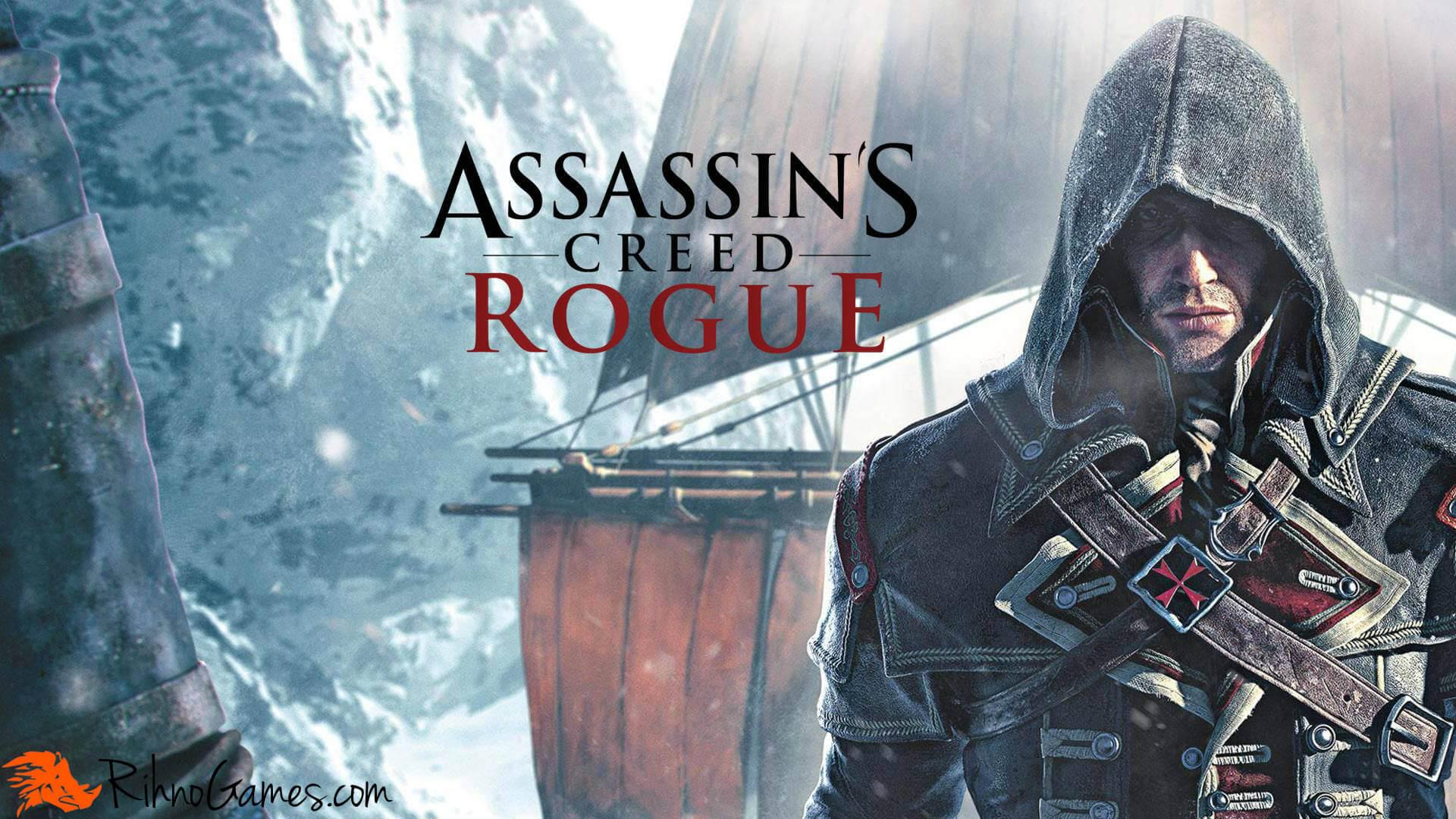 Assassins Creed Rogue Download Free