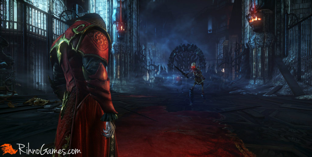 Castlevania Lords of Shadow 2 Download