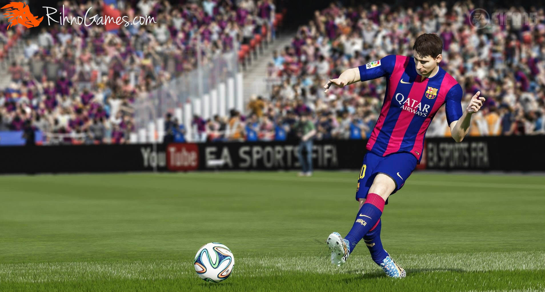 FIFA 15 System Requirements