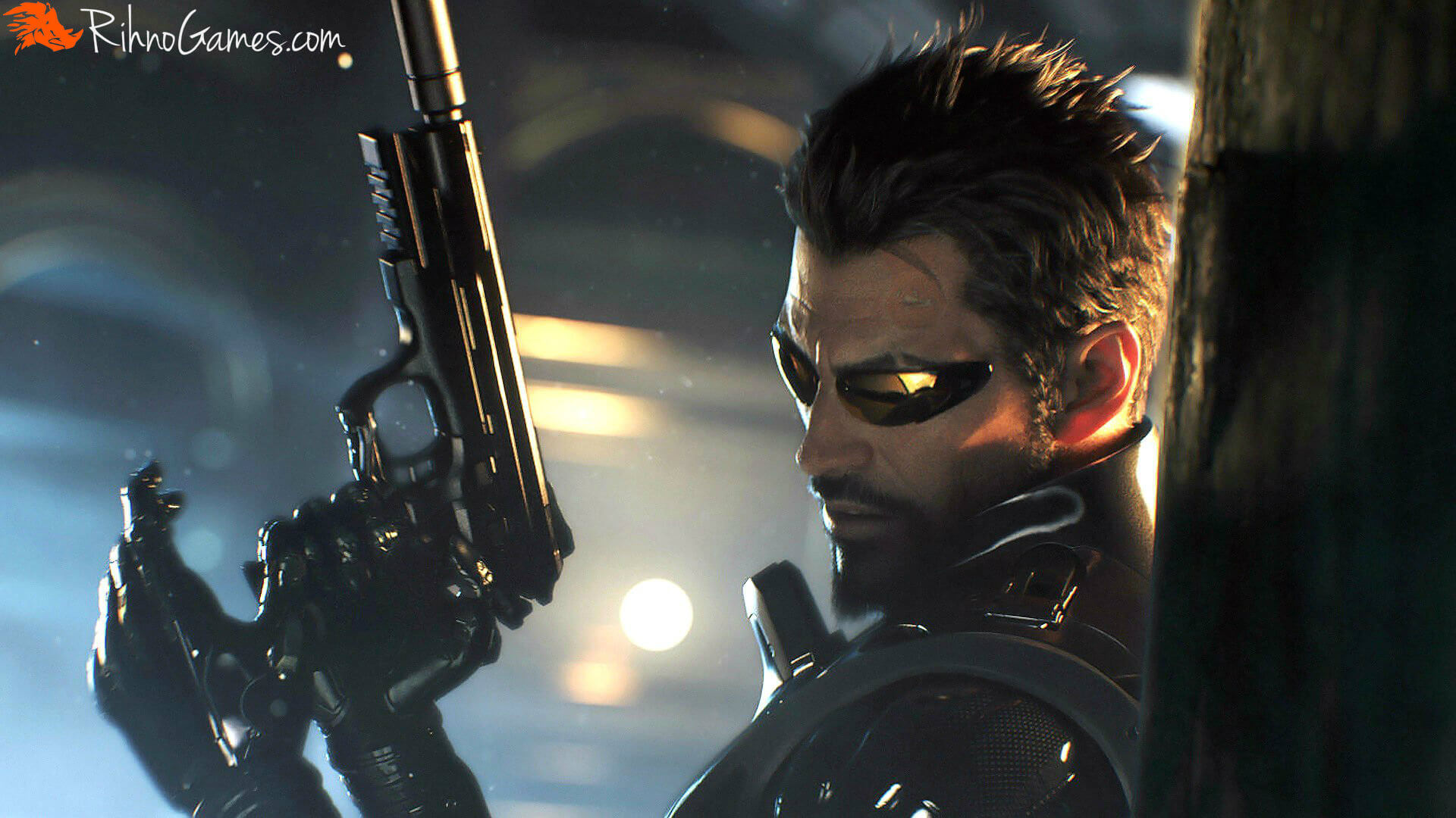 Install Deus Ex Mankind Divided