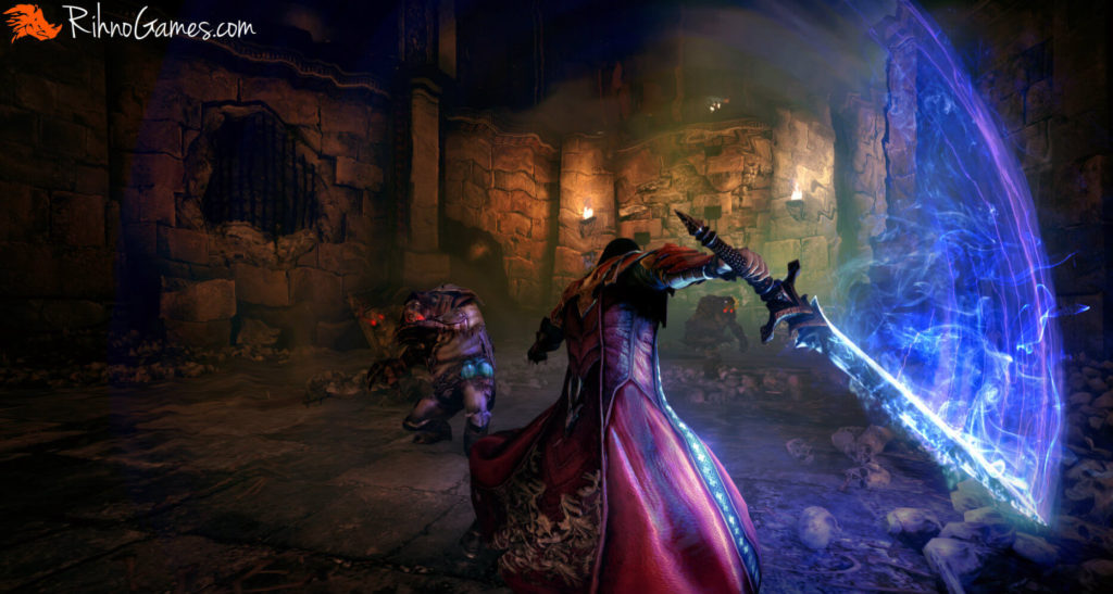 Lords of Shadow 2 Download