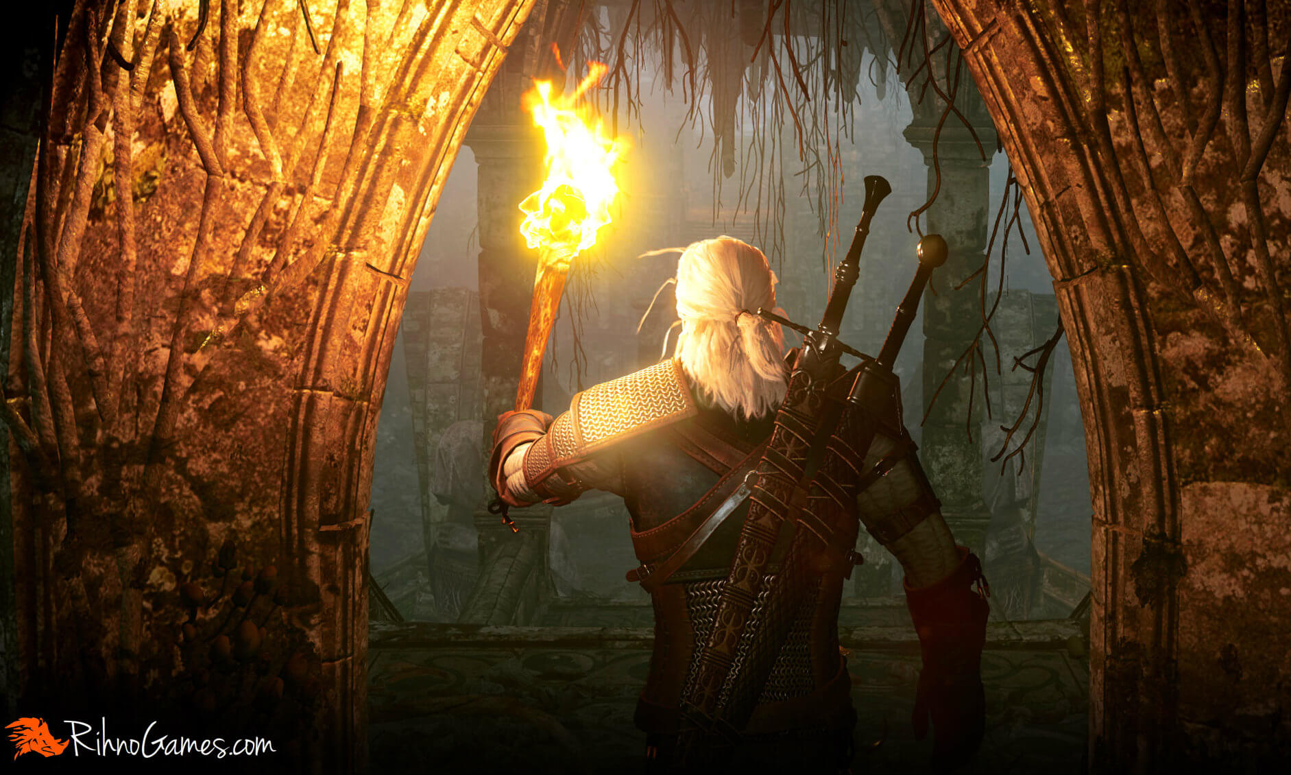 The Witcher 3 Wild Hunt System Requirements