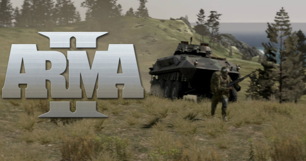 Arma 2 Download