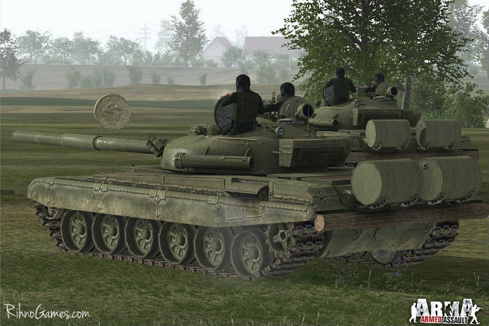 Arma Armed Assault System Requirements