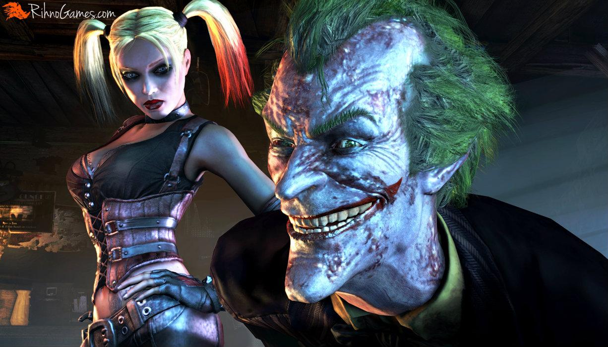 Batman Arkham City System Requirements