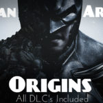Batman Arkham Origins Download free with all DLC