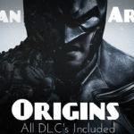 Batman Arkham Origins Download free with all DLC