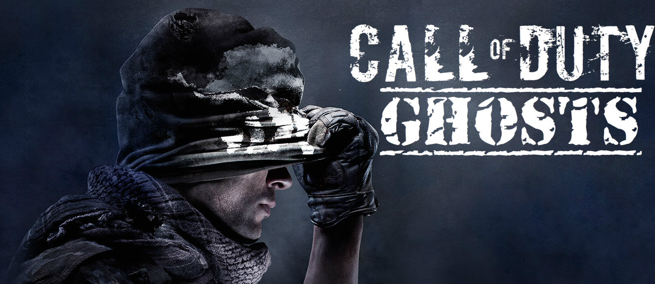 Play Call of Duty: Ghosts for free this weekend | PCWorld