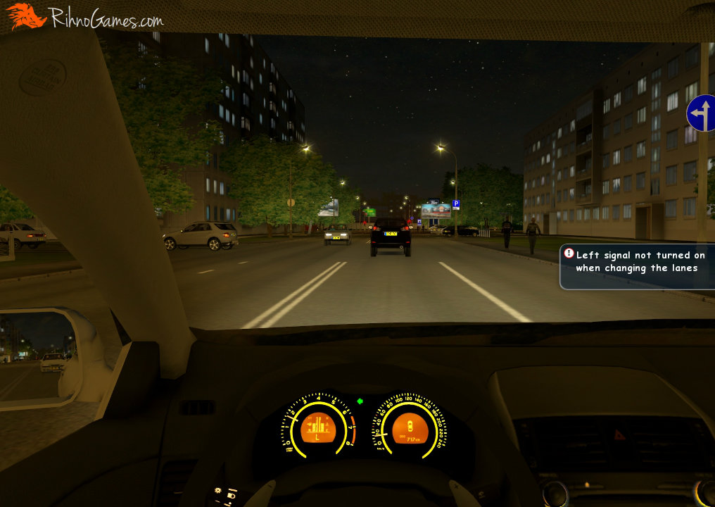 City Car Driving Download Game