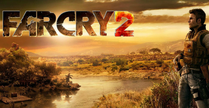 Far Cry 2 Download Free for PC with Crack - Rihno Games