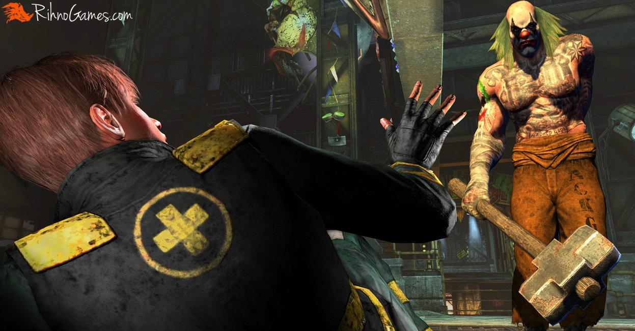 Install Batman Arkham City