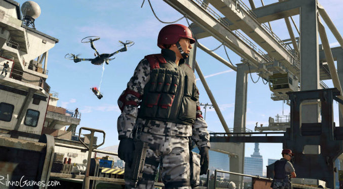 Watch Dogs 2 Download PC