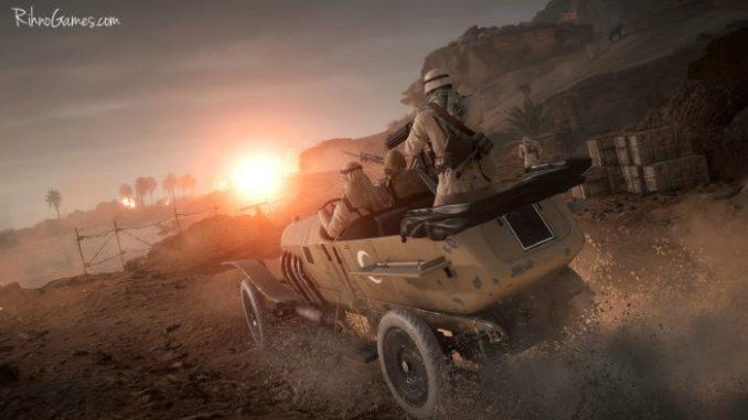 Battlefield 1 Download Free