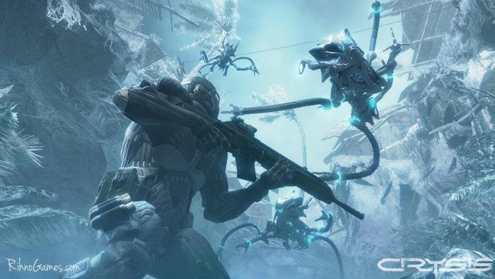 Crysis 1 Download Free