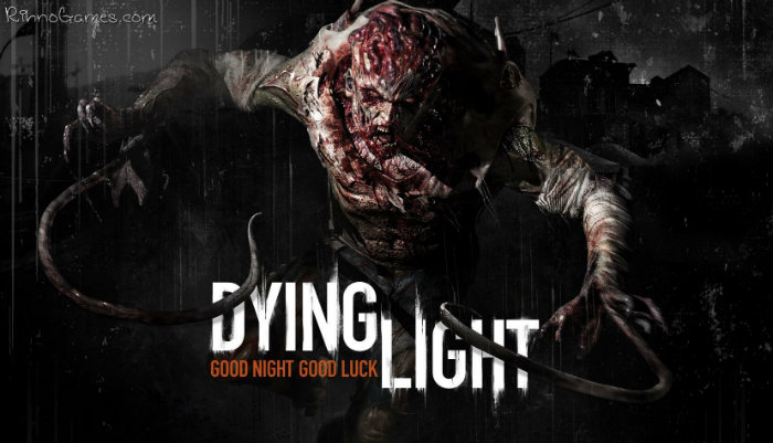 Install Dying Light