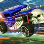 Rocket League Hot Wheels Edition Download free Game