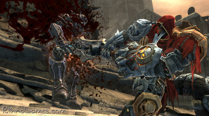 Darksiders 1 Download PC