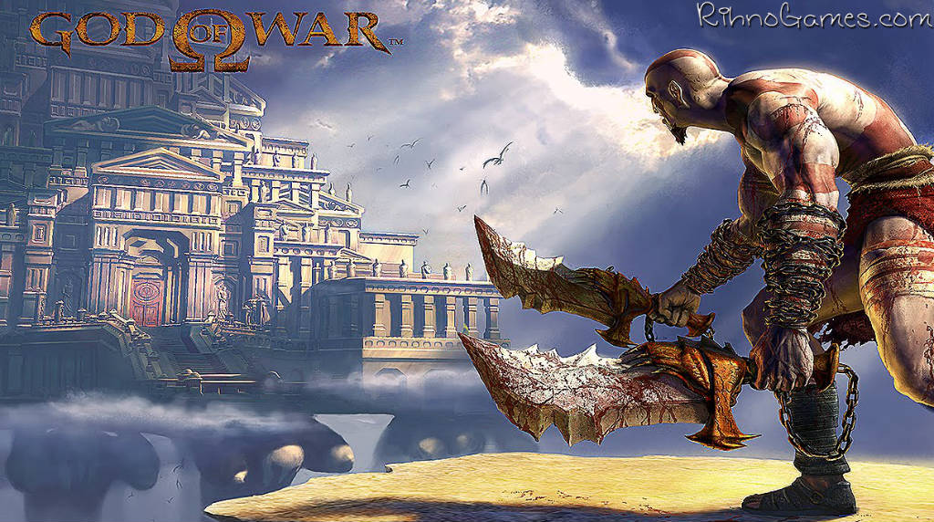 God of War Download