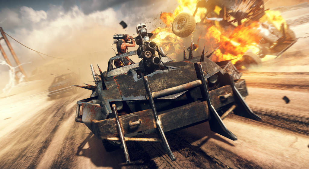 Mad Max System Requirements