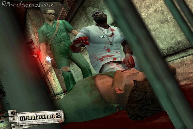 Manhunt 2 Download Free