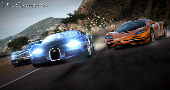 Need for Speed Hot Pursuit Download Free Game for PC - Rihno